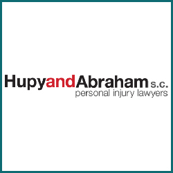 Huby and Abraham
