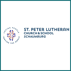 Saint Peter Lutheran