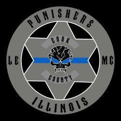 punishers logo